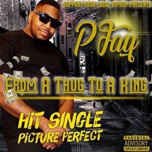 Pjay 歌手頭像
