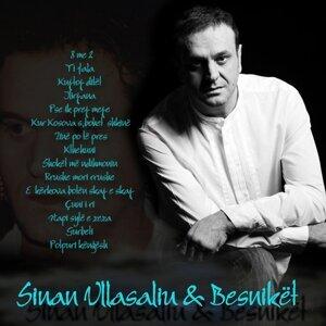 Sinan Vllasaliu 歌手頭像