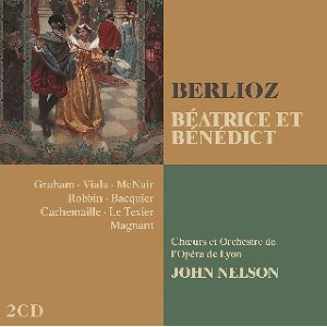 Rebecca Evans/Joyce Di Donato/Oxford And Cambridge Shakespeare Company/Le Jeune Choeur De Paris/Ensemble Orchestral De Paris/John Nelson