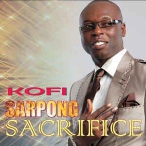 Dsp Kofi Sarpong 歌手頭像