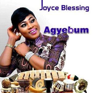 Joyce Blessing 歌手頭像
