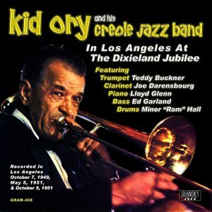 Kid Ory and His Creole Jazz Band 歌手頭像