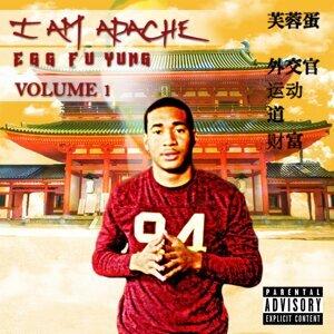 IAmApache 歌手頭像