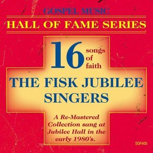 The Fisk Jubilee Singers 歌手頭像