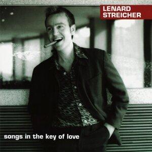 Lenard Streicher 歌手頭像
