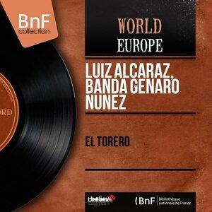 Luiz Alcaraz, Banda Genaro Nuñez 歌手頭像