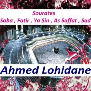 Ahmed Lohidane 歌手頭像