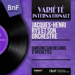 Jacques-Henri Rys et son orchestre 歌手頭像