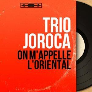 Trio Joroca 歌手頭像