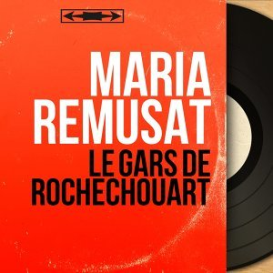Maria Rémusat 歌手頭像