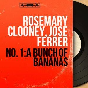 Rosemary Clooney, José Ferrer 歌手頭像
