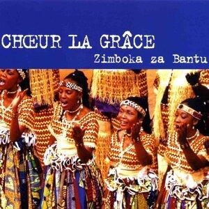 Choeur La Grace