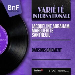 Jacqueline Abraham, Marguerite Santreuil 歌手頭像