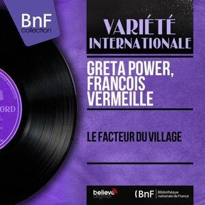 Greta Power, François Vermeille 歌手頭像