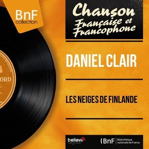 Daniel Clair 歌手頭像