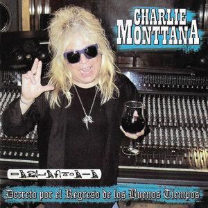 Charlie Monttana