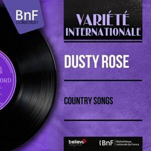 Dusty Rose 歌手頭像