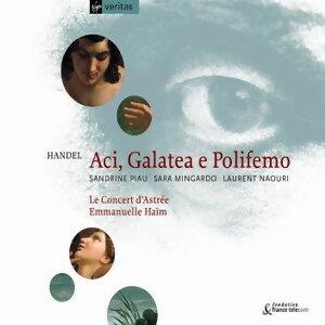Sandrine Piau/Sara Mingardo/Laurent Naouri/Le Concert D`astree/Emmanuelle Haim 歌手頭像
