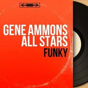 Gene Ammons All Stars 歌手頭像