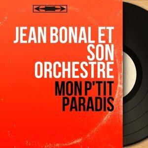 Jean Bonal et son orchestre 歌手頭像