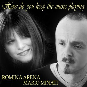 Romina Arena & Mario Minati 歌手頭像