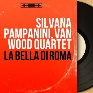 Silvana Pampanini, Van Wood Quartet 歌手頭像