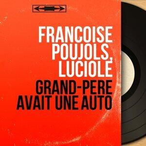 Françoise Poujols, Luciole 歌手頭像