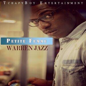 Warren Jazz 歌手頭像