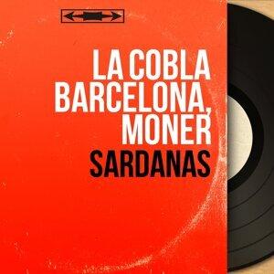 La Cobla Barcelona, Moner 歌手頭像