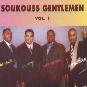 Soukouss Gentlemen 歌手頭像