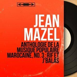 Jean Mazel 歌手頭像