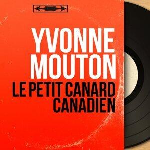Yvonne Mouton 歌手頭像