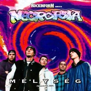 Necropsia 歌手頭像