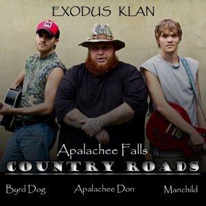Apalachee Falls 歌手頭像
