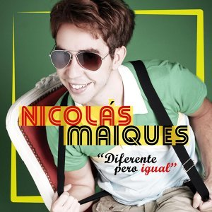 Nicolás Maiques 歌手頭像