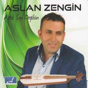 Aslan Zengin 歌手頭像