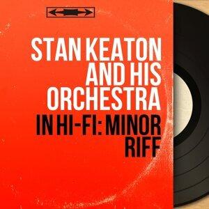 Stan Keaton and His Orchestra 歌手頭像