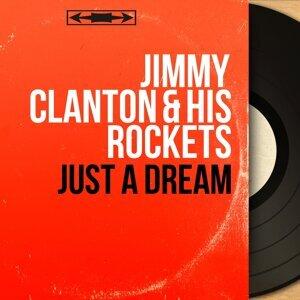 Jimmy Clanton & His Rockets 歌手頭像