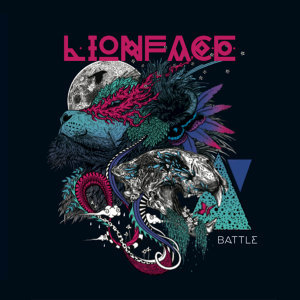 Lionface 歌手頭像