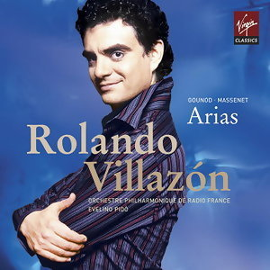 Rolando Villazon/Evelino Pido/Orchestre Philharmonique de Radio France 歌手頭像