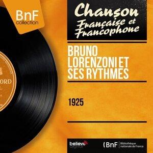 Bruno Lorenzoni et ses rythmes 歌手頭像