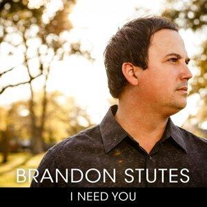 Brandon Stutes 歌手頭像