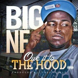 Big Ne 歌手頭像