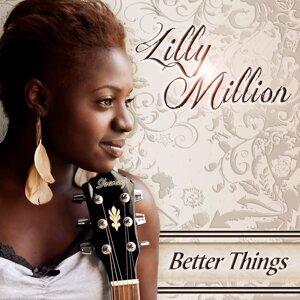 Lilly Million 歌手頭像