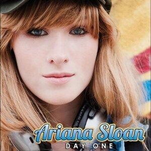 Ariana Sloan 歌手頭像