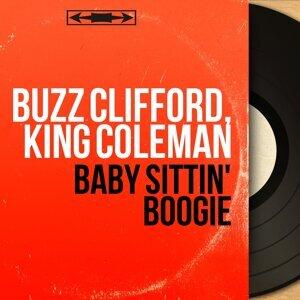 Buzz Clifford, King Coleman 歌手頭像
