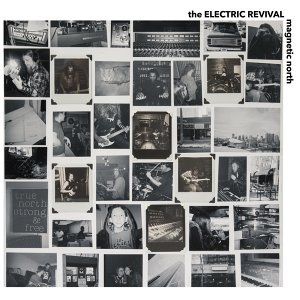 The Electric Revival 歌手頭像