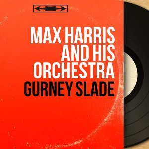 Max Harris and His Orchestra 歌手頭像