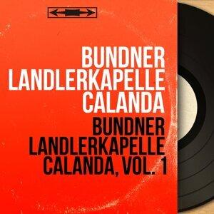 Bündner Ländlerkapelle Calanda 歌手頭像