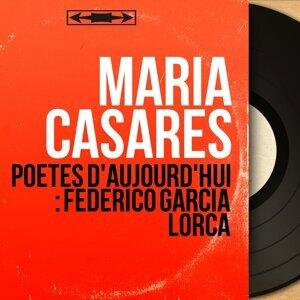 Maria Casarès 歌手頭像
